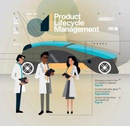 Лондонская студия The Design Surgery (Дизайн-хирургия?) делает крутую инфографику. Работы по ссылке.