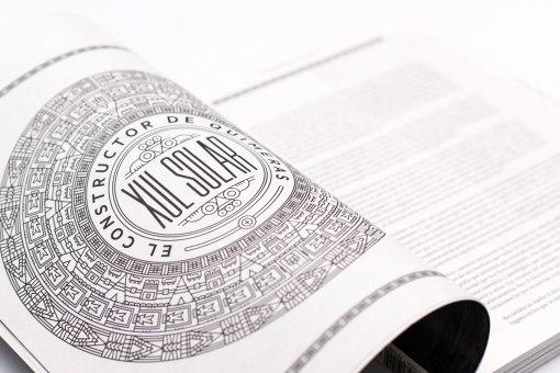 Леттеринг и иллюстрации для журнала Jot Down Mag