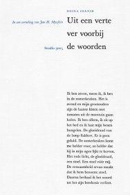 Обложки книг голландского издательства Uitgeverij Vleugels