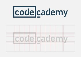 Фирменный стиль Кодкадемии