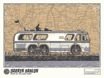 Коммерческая иллюстрация Эндрю Фэйклафа (Andrew Fairclough), сиднейского дизайнера и арт-директора