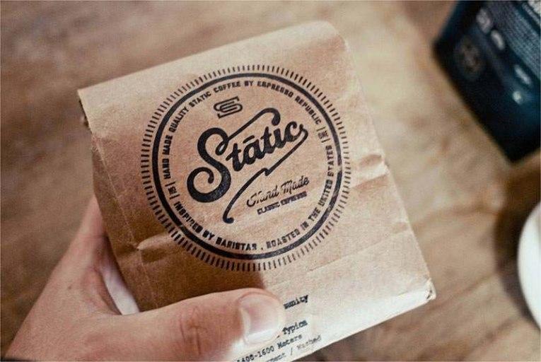 Static Coffe