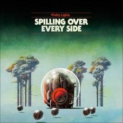 Обложки дисков и пластинок авторства Дэна Макфарлина