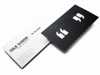 10 хороших визиток