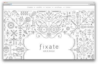 5 отличных сайтов-портфолио. Ссылки в описаниях скриншотов.