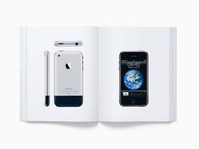 История фирменного дизайна в новой книге Эпл