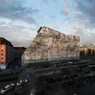 Фото-манипуляции испанского 3D-дизайнера Виктора Энриха