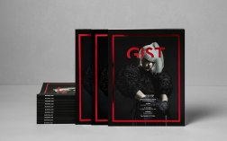 Стиль журнала GIST