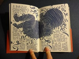 Whitman Illuminated: Song of Myself