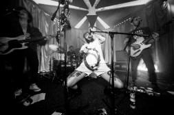 Стиль клуба электронной музыки Opium в Вильнюсе