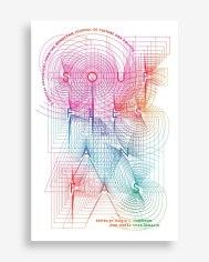 10 книжных обложек семейного дуэта Энн Джордан и Митча Гольдштейна