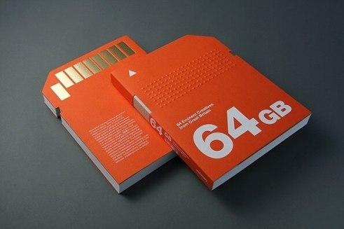15 интересных решений в дизайне книжных обложек