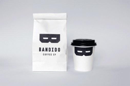 Стиль калифорнийской кофейной компании Bandido