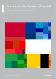 Flag Stories — шикарная серия инфографики о флагах