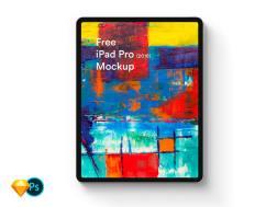 Мокапы техники Apple 2018 года выпуска: iPhone XS, XS Max, iPad Pro
