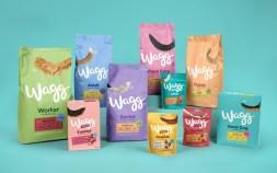 Редизайн упаковки кормов Wagg