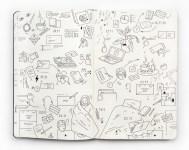 365 дней ежедневного рисования