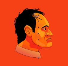 Иллюстрации Майка Хьюза
