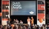 Айдентика Dutch Design Awards