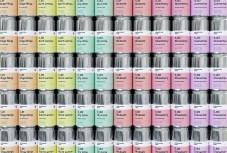 Айдентика и упаковка Rapscallion Soda — газировки на натуральных соках с низким содержанием сахара