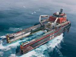 Концептуальные киберпанковые иллюстрации арт-директора Ubisoft Тьерри Дойсона