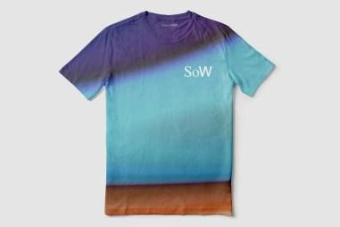 Логотип, фирменный стиль, генератор графики и промо-сайт для тандема креативных стратегов Scope of Werk
