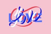Леттеринг Синди Этель — дизайнера и иллюстратора из Нью-Йорка