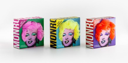 Art Sponge — сувенирные мочалки амстердамского художественного музея Рейксмюсеум, дизайн упаковки которых разработал белорусский дизайнер Лёша Лимонов