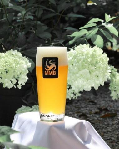 Myth Monkey Beer