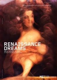 Генеративные плакаты для выставки в миланском MEET Digital Culture Center