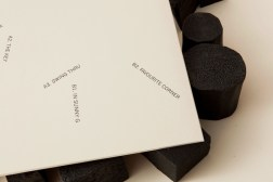 Оформление музыкального альбома Werkha — The Rigour