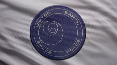United Earth Space Force