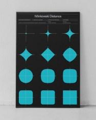 Плакаты Ксана Миллера (Xtian Miller)