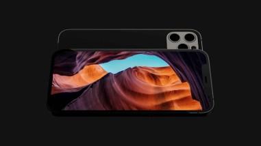 Самые большие мокапы iPhone 12 Pro