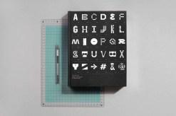 Обложки некоторых книг китайского издательства Victionary на тему искусства и дизайна
