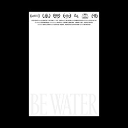 10 альтернативных постеров к документальному фильму о Брюсе Ли Be Water, созданные десятью разными дизайнерами