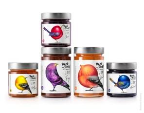 Дизайн упаковки, разработанный в ереванском агентстве Backbone Branding