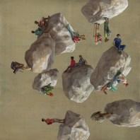 Эшеровские пространства и миры в творчестве Синты Видаль