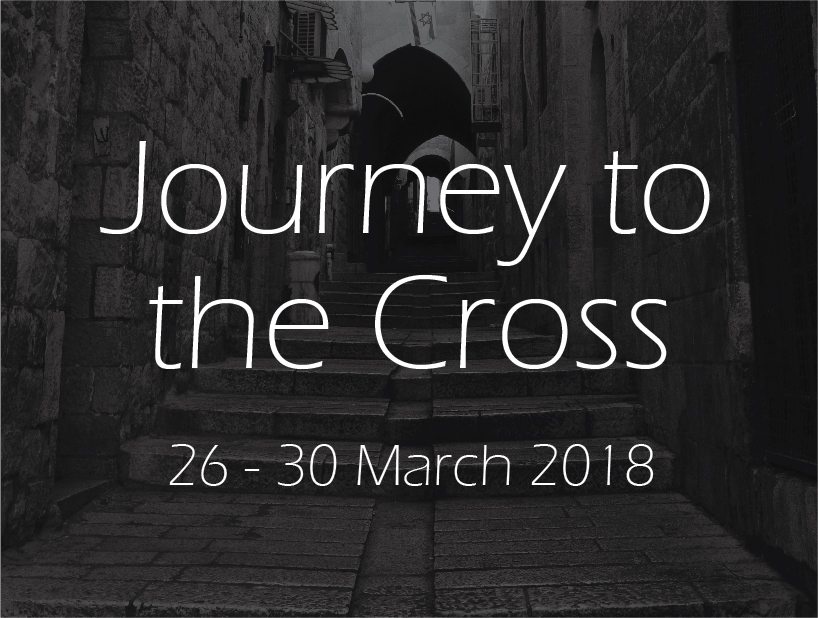 Journey to the Cross PowerPoint image