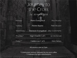Journey to the Cross shareable image