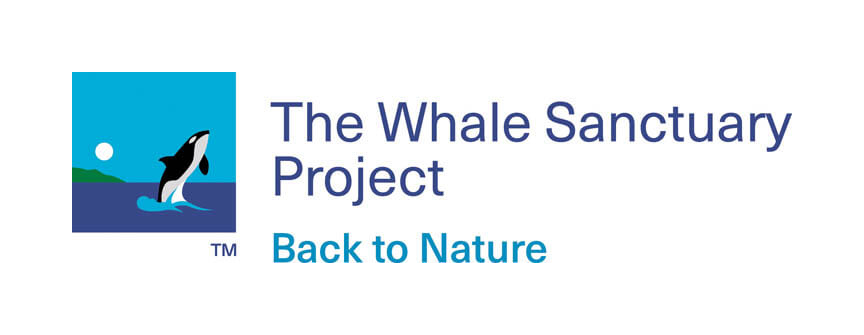 The Whale Sanctuary Project Logo