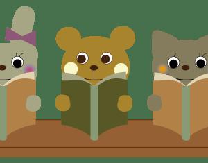 花の読書本