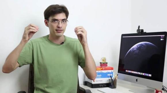 mairo vergara professor de ingles online