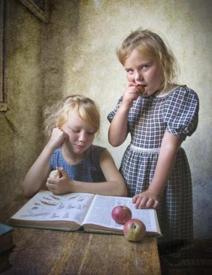 Come creare figli di successo
