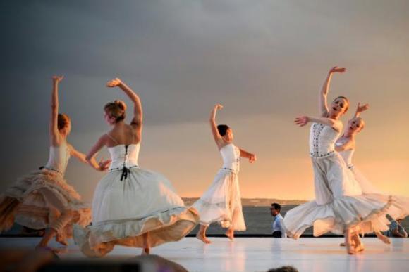 A dança e o sexto sentido