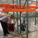 Costco Arizona Warehouse Equipment Shelving Company