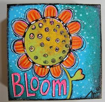 Bloom $20