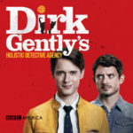 dirk gently's detective agency