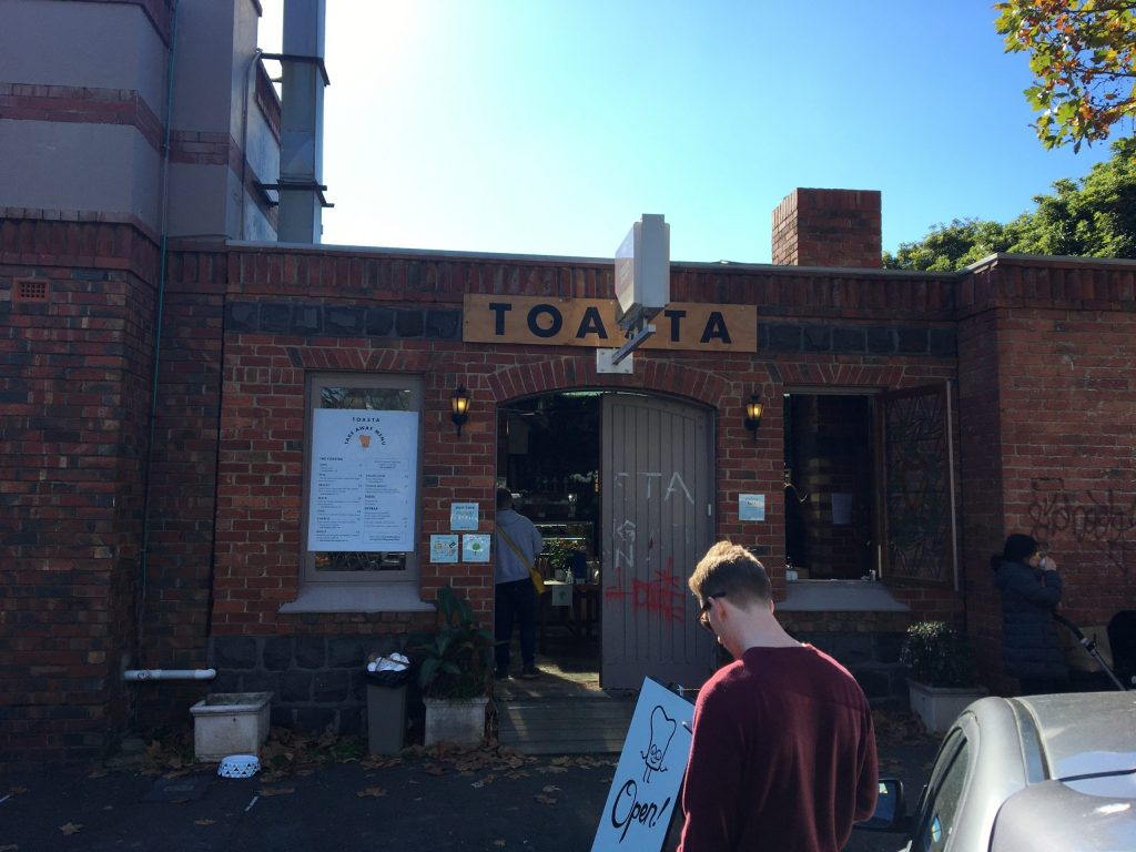 toasta and goldy's 66 gold street 3066