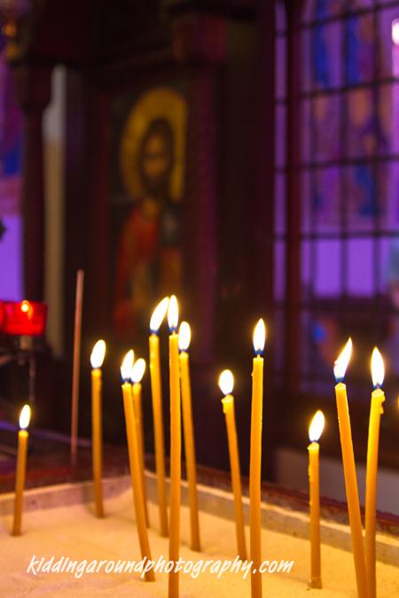 Holy Trinity Greek Orthodox Cathedral, Portland, OR